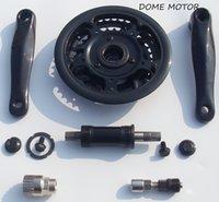 Wholesale Crankset B B Axle for mid drive motor