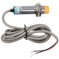 Wholesale High Quality LJC18A3 H Z BX Approach Sensor Cylindrical Capacitive Proximity Switch NPN V