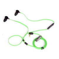 analog phone wiring - Hammerhead Pro V2 Headphones Use for cell phone Omnidirectional Microphone and Volume Controls In Ear PC and Music Analog Gaming Headset