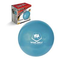 anti weight - Yoga Balls WM Anti Burst Gym Exercise Fitness Supplies Birthing Weight Loss CM Yoga Pilate Ball