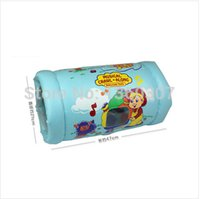 baby peeks - shelcore baby balloon toy training first walking Crawl Along Baby inflatable toys musical Peek in Roller