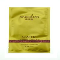 Wholesale New Live Active Peptide Concentrate Mask As Thin As Wings Attach
