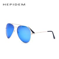 cheap glasses frames lenses 2017 hot classic metal pilot sunglasses men vintage sun glasses for