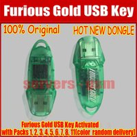 activating blackberry - 100 Original Furious Gold USB Key Activated with green Packs