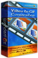 Wholesale WonderFox Video to GIF Converter license number send by email