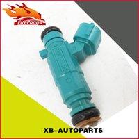 Wholesale 35310 Fuel Injector Nozzle for Hyundai Elantra Santa Tucson Tiburon Elantra Kia Optima Rondo Sportage Spectra
