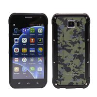 b email - 5 Inch Tank S6 Rugged Dustproof Shockproof Waterproof smart Phone Mtk6580 Quad Core GB Rom MB Ram proof and Wireless charging With b
