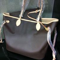 attached letter - Excellent Lady Fashion attached purse handbag M40995M40156
