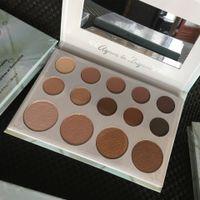 bh cosmetics - Spot cosmetics Carli bybel BH color high light eye shadow cosmetics BH eye shadow