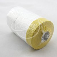 Wholesale cm m Roll Spray Paint Protection Film for Car Paint Plasti Dip Rubber Paint Plasti Dip Masking Film Cover