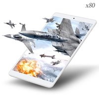 Wholesale Teclast X80 Plus WIFI GB8 inch dual system Tablet PC learning entertainment office Cherry Trail X5