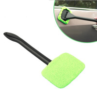 auto reach - New Windshield Easy Cleaner Microfiber Auto Window Cleaner Clean Hard To Reach Windows On Your Car Or Home