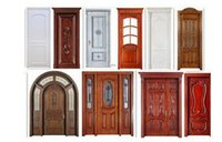 Wholesale Wood Material Interior Door Solid Door Building Door Houzz
