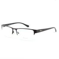 big letter box - 2017 Brand Design Alloy TR90 Light Mens Eyeglass Male Myopia Big Face Computer High Qaulity Metal Glasses Spectacle Frames Wth Box