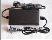 ac desktop switch - V A mA AC DC Switching Adapter Power Supply For Desktop YU2402 PSU