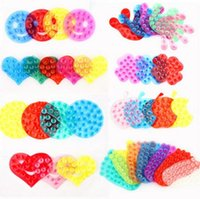 Wholesale Cute Double Side Suction Magic Sucker For Bathroom Mobile Phone Sticker Stand Holder Vacuum Sucker