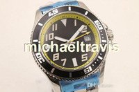 abyss watch - The Perfect Brand Supper Ocean Automatic Mechanical Abyss Black Tie Festive Stainless Steel Band Male Watch