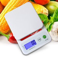 baking weights - Kitchen Scales Weight LCD Display Accurate Digital Electronic Balance Household Cuisine Baking Scale Kitchen Cooking Food Precision kg g