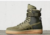 air force discount - Cheap discount High Sneakers Boots Fashion Unveils Armed Forces Classic Shoe mens footwear Casual Shoes Special Field Air Force High Boots