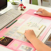 Wholesale 27 quot x12 quot Large Size Desk Mouse Pad Nonslip Office Oragnizer Pad Mouse Mat