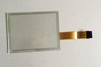 NEW PanelView Plus 700 2711P-T7C4A9 2711P-T7C4A6 HMI PLC сенсорный экран Мембрана панель с сенсорным экраном Используется для ремонта сенсорного экрана