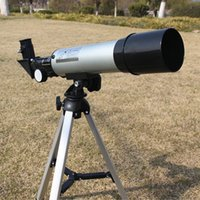 Wholesale Top Quality Zoom HD Outdoor Monocular Space Astronomical Telescope With Portable Tripod Spotting Scope mm telescopic