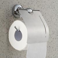 Wholesale Jieshalang Toilet paper holder toilet paper frame roll of toilet paper Zinc alloy bathroom accessories