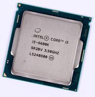 Wholesale Intel Intel core quad core i5 K interface boxed CPU processor