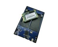 Wholesale Dual mSATA RAID to pin SATA Adapter inch SATA Enclosure USB3 to MSATA SATA RAID