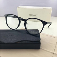 Wholesale Brand glasses Classic Vintage retro style frame oliver peoples OV eyeglasses Gregory peck ov eyeglasses for women and men eyewear