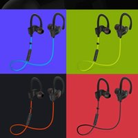 Wireless activate headband - 56S Sports Wireless Bluetooth Stereo Headset Earphone Handsfree in ear headphones Noise Cancelling Water Proof Voice Activate E103 pc