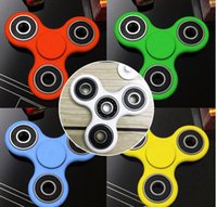 Wholesale popular Toy EDC Hand Spinner Fidget Toy Good Choice For Decompression Anxiety Finger Toys Handspinner For Killing Time