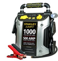Wholesale Stanley J5C09 Peak Amp Jump Starter with Built in Compressor