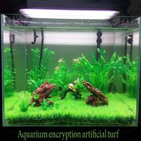 Искусственный газонный торф Трава растений для украшения аквариума Micro Small World Ландшафтный дизайн DIY аксессуары Ремесло,