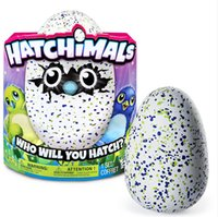 Wholesale the hot sale Arrival Most Popular Hatchimals Christmas Gifts For Spin Master Hatchimal Hatching Egg The Best Christmas Gift For Your kinds