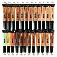 al skins - Los Angeles girl concealer concealer concealer liquid foundation color factory direct sales AL fast shipping