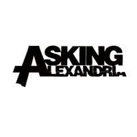 ask style - New Product For Asking Alexandria Car Styling Decal Vinyl Personality Sticker Jdm Car Window Accessories Decor