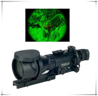 Wholesale Gen1 night vision sight x hunting scope