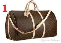 bag louis - 2017 New fashion brand women s louis Travel bag tory handbag tote Emporio AJ luggage bag Michael spade Medusa shoulder messenger bag
