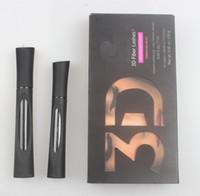 Wholesale One set version D Fiber Lashes Waterproof Double Mascara D FIBER LASHES Set Makeup Eyelash set