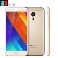 Android bars mx - Original Meizu MX5 MX GB Mobile Phone Helio X10 Turbo quot x1080 GB RAM MP Camera mTouch Fingerprint ID G LTE