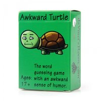 adult humor funny - Funny Card Game Awkward Turtle The Adult Party Game with A Crude Sense of Humor in Stock