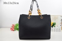 Wholesale New Arrival Women Handbag Fashion Shoulder Bag Casual Large Capacity Shopping Bag Embossing Designer PU Leather Tote Bag