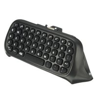 Wholesale 2 G Mini Wireless Chatpad Message Text Keyboard for Xbox One Controller