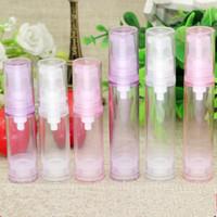 Cheap Plastic airless bottle Best   pump bottle