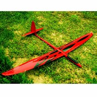 Wholesale RCRCM RCRCM mm Glider Emotion Plane Model Toy Plane Made of Fiberglass Carbon It Can be Customized