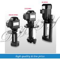 Wholesale Single Phase DOB W Machine Tool Grinder Pump Coolant Pump Circulating Oil Pump