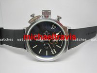 automatic watch movement for sale - Top sale men luxury watch brand sport watches for man automatic movement rubber strap big size mm U01 mens watches