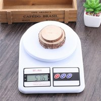 Wholesale Scale Kitchen Digital Electronics Kitchen Scales Balance Household Food Electronics Balance digital cozinha Baking kg