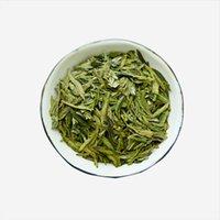 Wholesale China s Famous Green Tea g West Lake Dragon picked before Grain Rain mid April Xi Hu Long Jing Tea